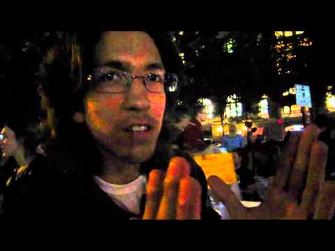 "Occupy Wall Street  Exposé ""The Evil of FOX News"""