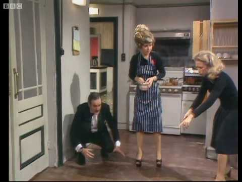 Panic Stations! - Fawlty Towers - BBC