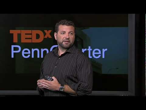 TEDxPennQuarter - David Armano - Reinventing Social Media