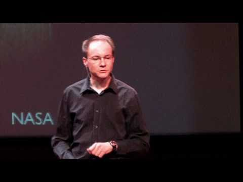 TEDxBoulder - Jeremy Darling - Water in the Universe