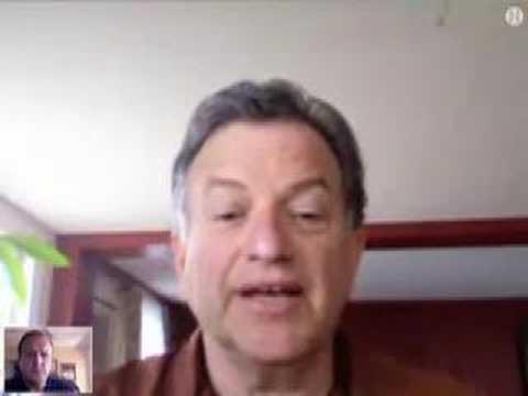 Poynter's Al Tompkins interviews Frontline's Lowell Bergman