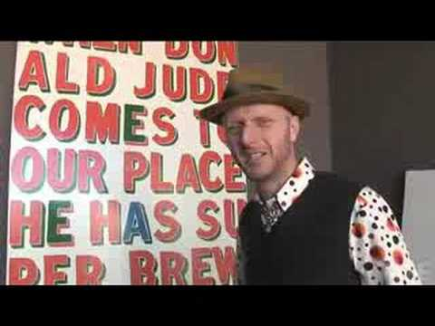 TateShots Issue 13 - Bob and Roberta Smith