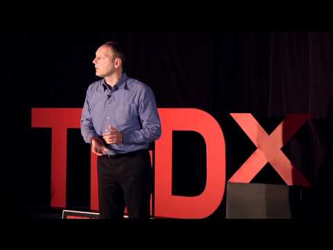 TEDxGenevaChange - Gerard Bos - Paving the way to the future
