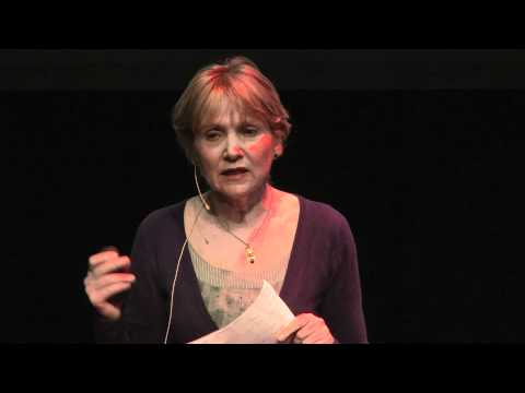 TEDxGlasgow - Carol Craig - Enlightenment in the Age of Materialism