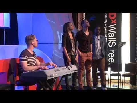 TEDxWallStreet - Matt Gould - Witness Uganda