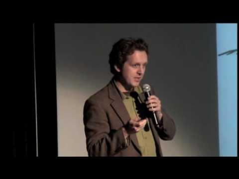 TEDxMonterey - David Merrill - Physical Blocks for Digital Play
