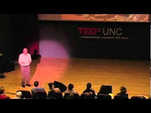 TEDxUNC - John McGowan - Creativity