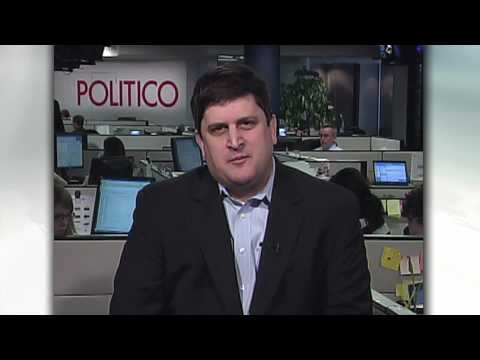 Politico's Craig Gordon: Health Care Already An Issue in 2010 Midterms
