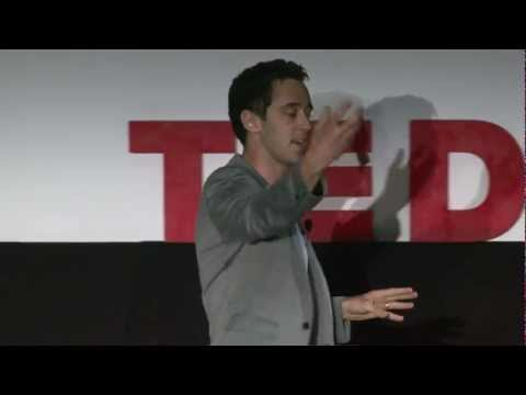 TEDxMacquarieUniversity - Aaron Tait - Empowering Local Changemakers