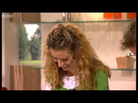 Tana Ramsey's chicken casserole part 1 - Saturday Kitchen - BBC
