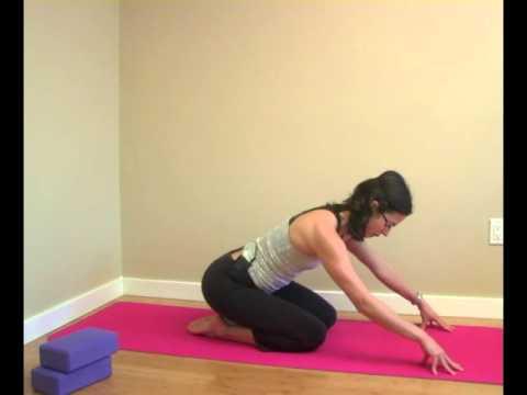 Yoga for Menstrual Cramps