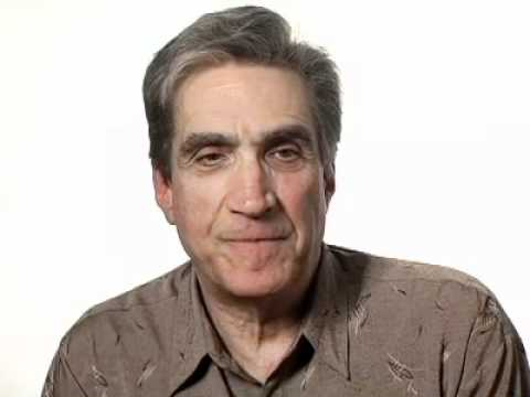Robert Pinsky: Is Hip-Hop Poetry?