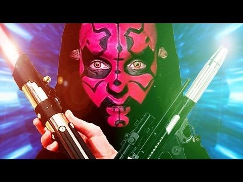 TOP 5 Star Wars Tutorials : Friday Favorites
