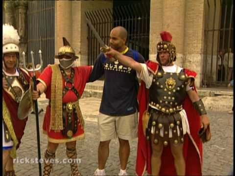 Rick Steves' Europe Outtakes: The Bloopers, Part 3