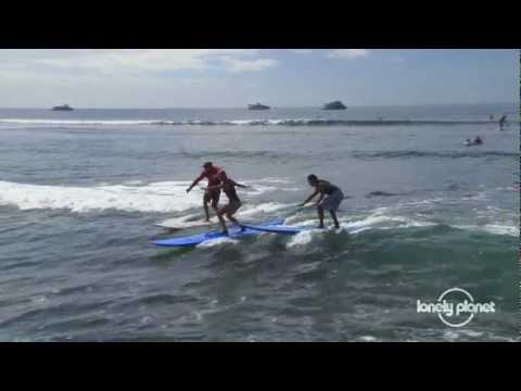 Royal Hawaiian Surf Academy, Maui - Lonely Planet travel video