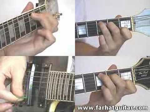 stairway to heaven led zeppelin part 3.1 www.FarhatGuitar.com