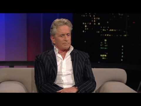 TAVIS SMILEY | Guest: Michael Douglas | PBS