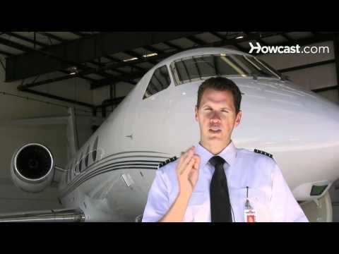 Pilot Training: How to Build Flight Time
