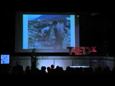 TEDxMcGill - Joshua Kyle - Outdated Technology: Waste or Opportunity