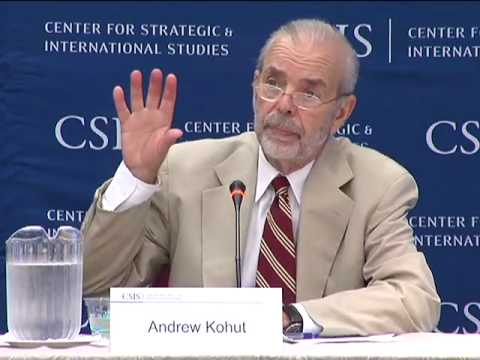 Video: Findings from the Pew Global Attitudes Project's 2010 Survey of 22 Nations