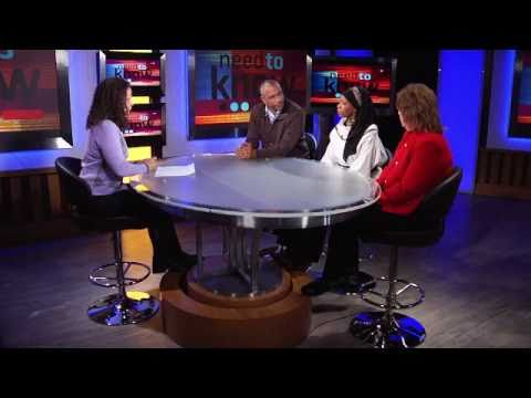 NEED TO KNOW | Education roundtable: Three reformers making change from the ground up | PBS