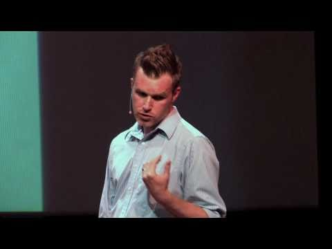 TEDxBoulder - Shawn O Keefe - Psychotherapy for Community