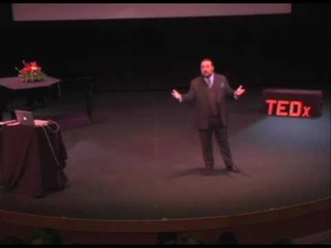 TEDxCalicoCanyon - Paul Draper - Tribal Wisdom For The Modern Society