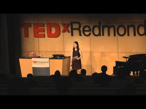 TEDxRedmond - Stephanie Engle - What Is a Picture Worth?