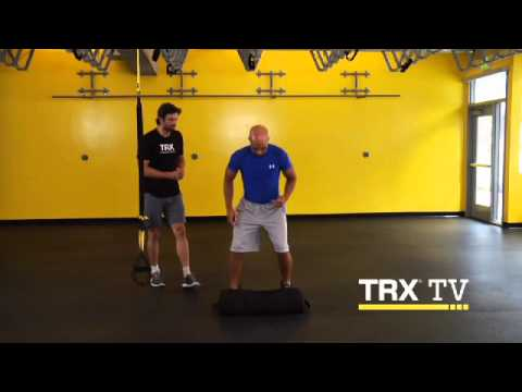 TRX TV: August Training Tip: Week 4