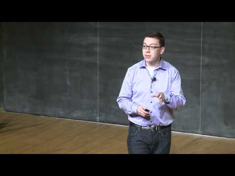TEDxCMU -- Luis von Ahn -- Duolingo: The Next Chapter in Human Computation