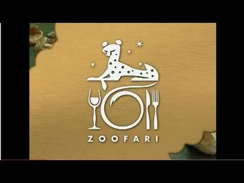 ZooFari: A Fundraiser You Can Really Sink Your Teeth Into