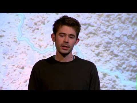 TEDxLSE - Adam Weymouth - Giving Power to Strangers