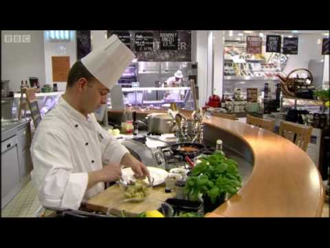 Supermarket architecture - Dreamspaces - BBC
