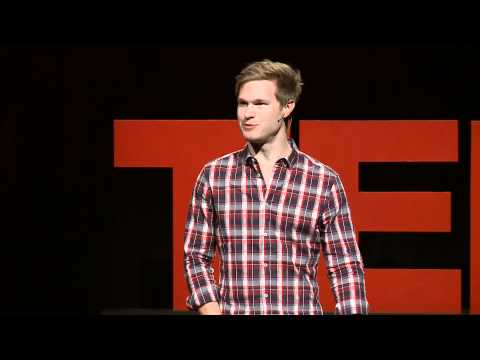 TEDxBend - Blake Canterbury - The Easiest Way to Help Other People