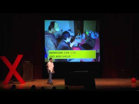 TEDxUChicago 2012 -  Carlos Miranda Levy - Relief 2