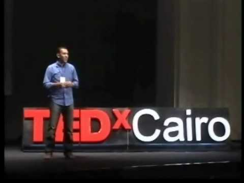 TEDxCairo - Wael Fakharany - The Discomfort Of Our Comfort Zone