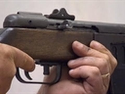 Russian PPSh-41 Test | Sons of Guns