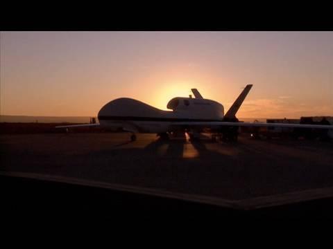 NASA | The Global Hawk Eyes for Science