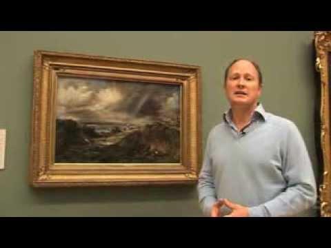 TateShots Issue 7 - Cloud-Spotting at Tate Britain