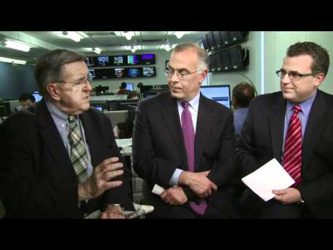The Doubleheader: Shields and Brooks on Bad Economic News, Anthony Weiner, NBA Finals