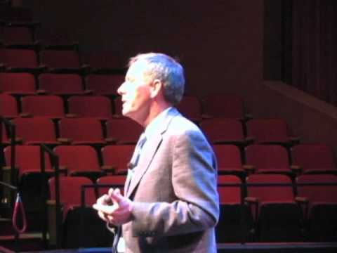 TEDxNCSU - Dr. Michael Steer - Ideas from Nothing: Solving a Problem Without Knowing the Problem