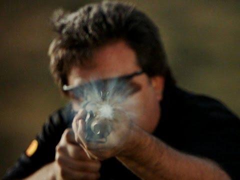 Top Shot: Glock 34