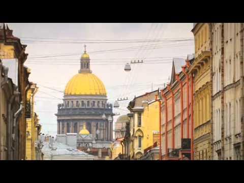 The Coolest Stuff on the Planet - St. Petersburg Part Deux: Famous Landmarks