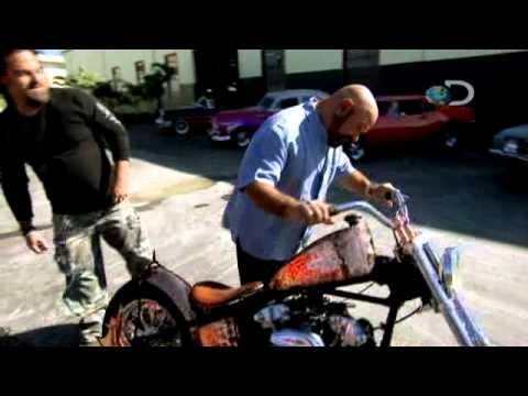 South Beach Classics- 100 Grand Bike