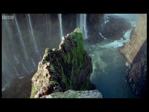 Zimbabwe's Victoria Falls - Wild Africa - BBC