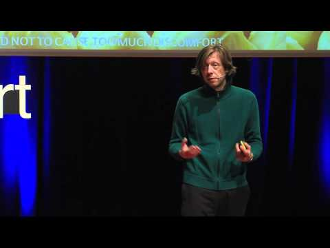 TEDxBrainport 2012 - Rogier van der Heide - The right to create, and the reward of it