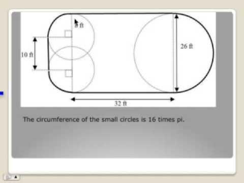 Solving a Complex Perimeter Problem