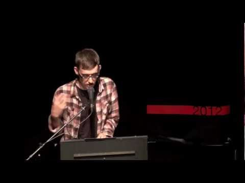 Occupy Melbourne: How Did It Start?: Nick Carson at TEDxUniMelb