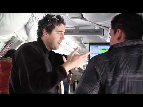 NASA | IceBridge 2010: Pine Island Flight