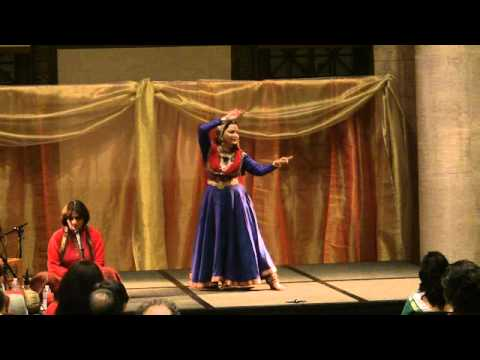 Thumri and Kathak Performance (Part II)